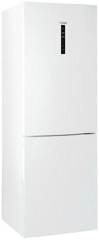 Двухкамерный холодильник Haier C4F744CWG