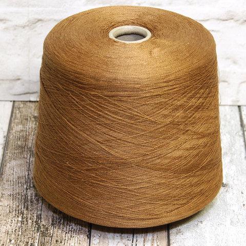 Лен TOSCANO / FACILINO 2400 золотисто-коричневый