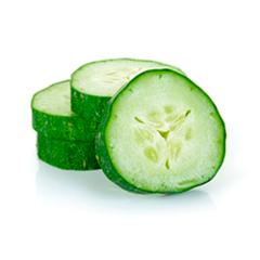 Missha Маска для лица с экстрактом огурца - Airy fit sheet mask cucumber