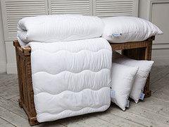 Одеяло гипоаллергенное стеганое 200x220 «60C Familie StopAllergy»