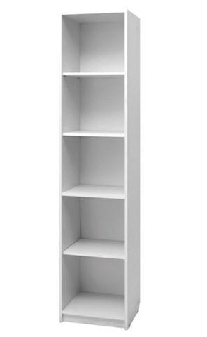 Шкаф-стеллаж №1.1