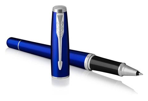 Ручка-роллер Parker Urban Core Nightsky Blue CT