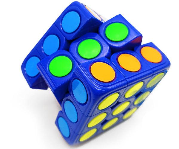 KungFu Dot Cube