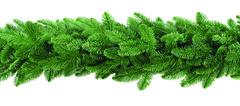 TRIUMPH TREE гирлянда Нормандия зеленая 180*33 см