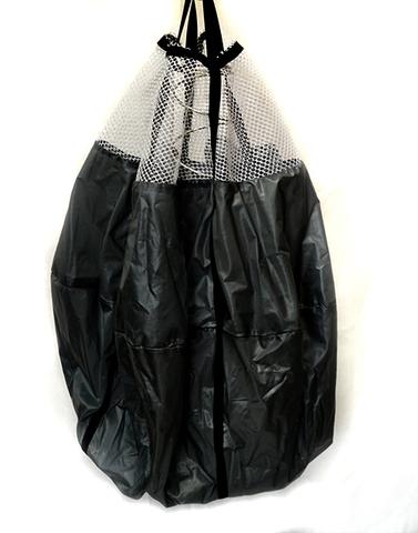 Вытяжной парашют (медуза) запасного парашюта