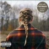Taylor Swift / Evermore (Deluxe Edition)(CD)