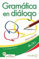 Gramatica en dialogo + audio (A1-A2) - Nueva ed...