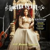 Loretta Lynn / Still Woman Enough (LP)