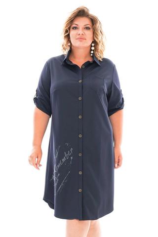 Платье-6090