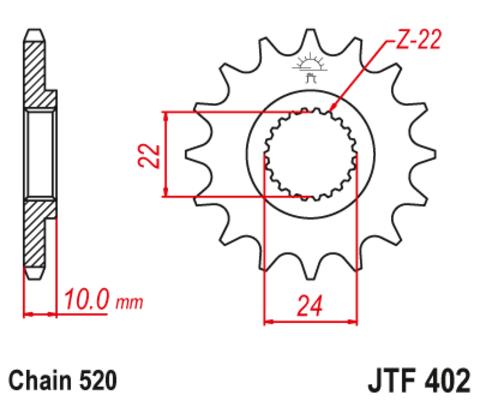 JTF402