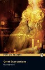 Penguin Readers6:Great Expectations