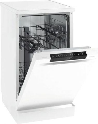 Посудомоечная машина шириной 45 см Gorenje GS53110W