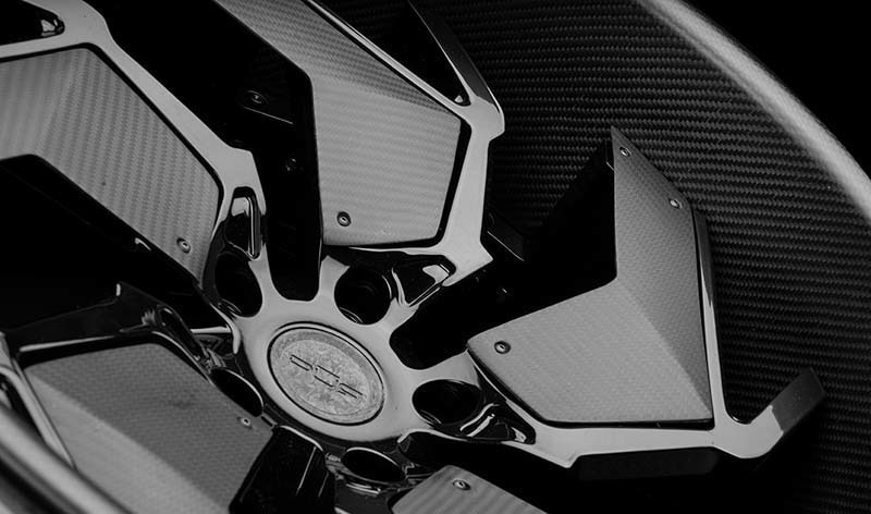 PUR LX12 V2.Aventador Edition (Limited Series)