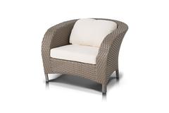 Кресло плетеное 4sis Римини