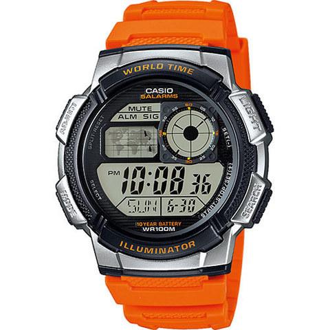 Наручные часы CASIO AE-1000W-4B