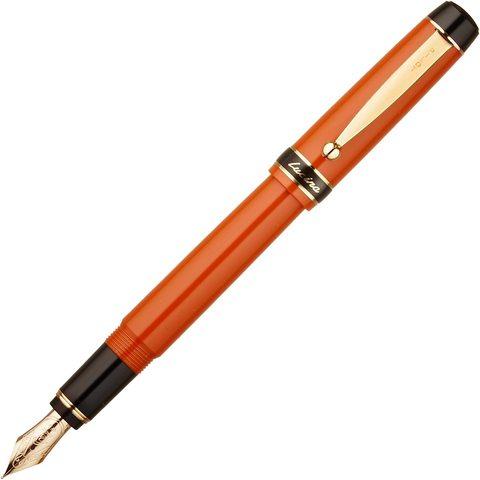 Перьевая ручка Pilot Lucina (красная, перо Fine)