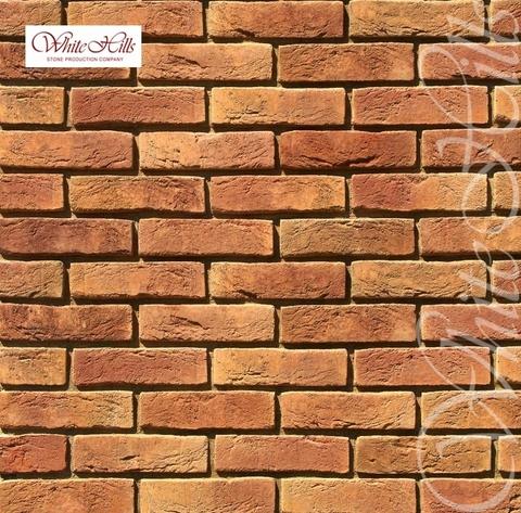 Искусственный камень White hills Лондон Брик 300-60