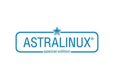 Сертификат технической поддержки на операционную систему специального назначения «Astra Linux Special Edition» релиз