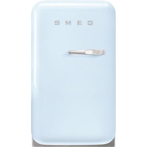 Компактный холодильник Smeg FAB5LPB5