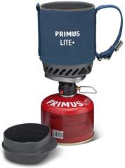 Система приготовления пищи Primus Lite Plus Piezo (2021) Blue - 2