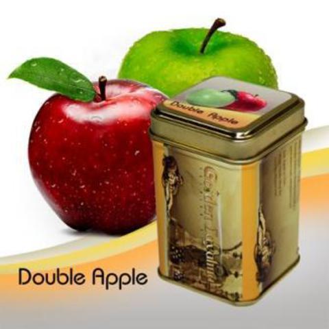 Golden Layalina - Двойное яблоко
