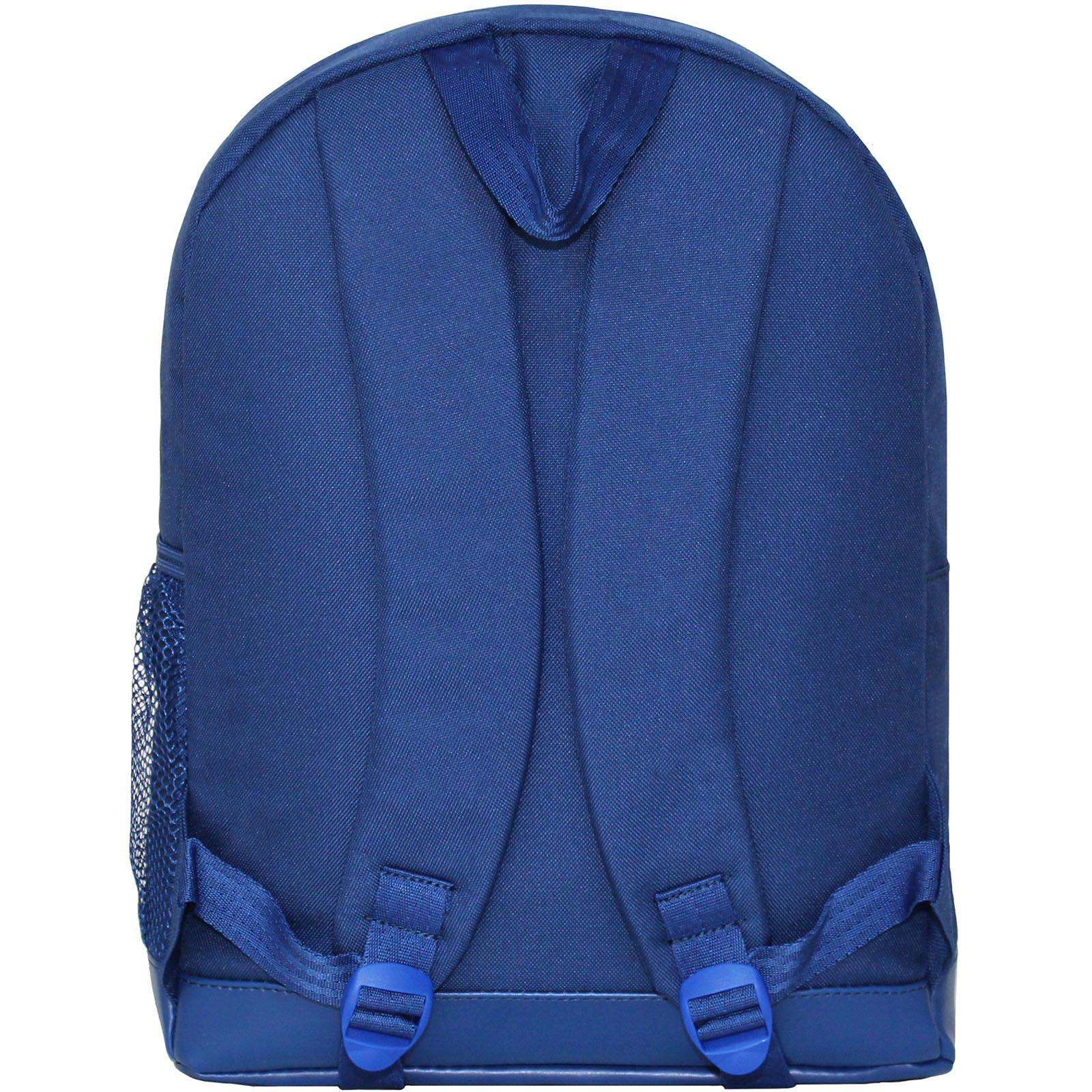 Рюкзак Bagland Молодежный Синий 00533663 фото 3