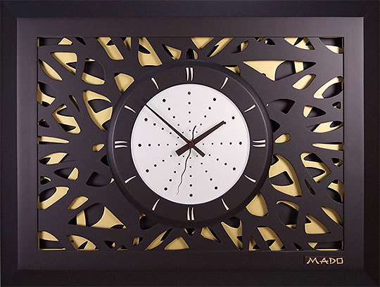 Настенные часы Mado MD-603