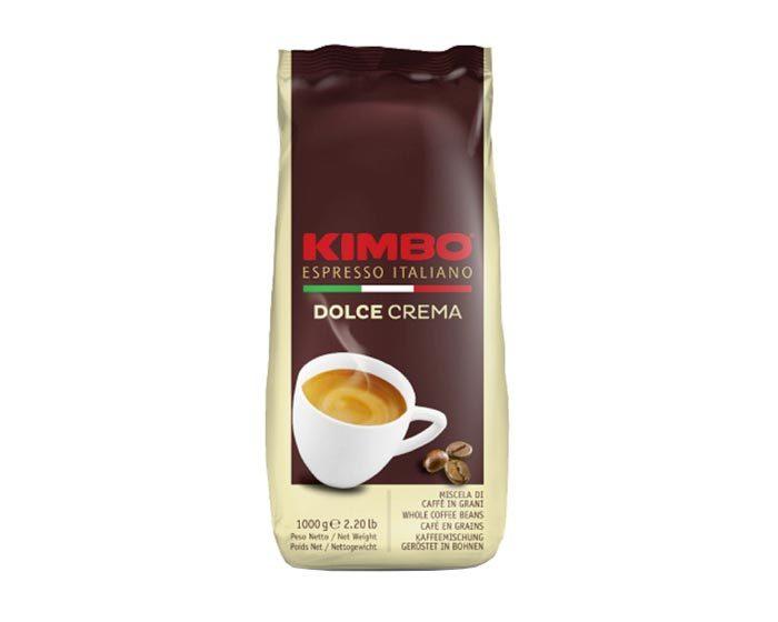 Кофе в зернах Kimbo Dolce Crema, 1 кг