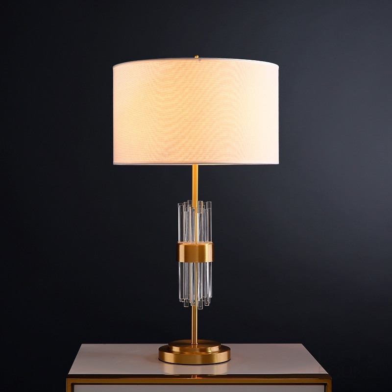 Настольная лампа Hilton