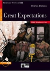 Great Expectations+D new ed (Engl)