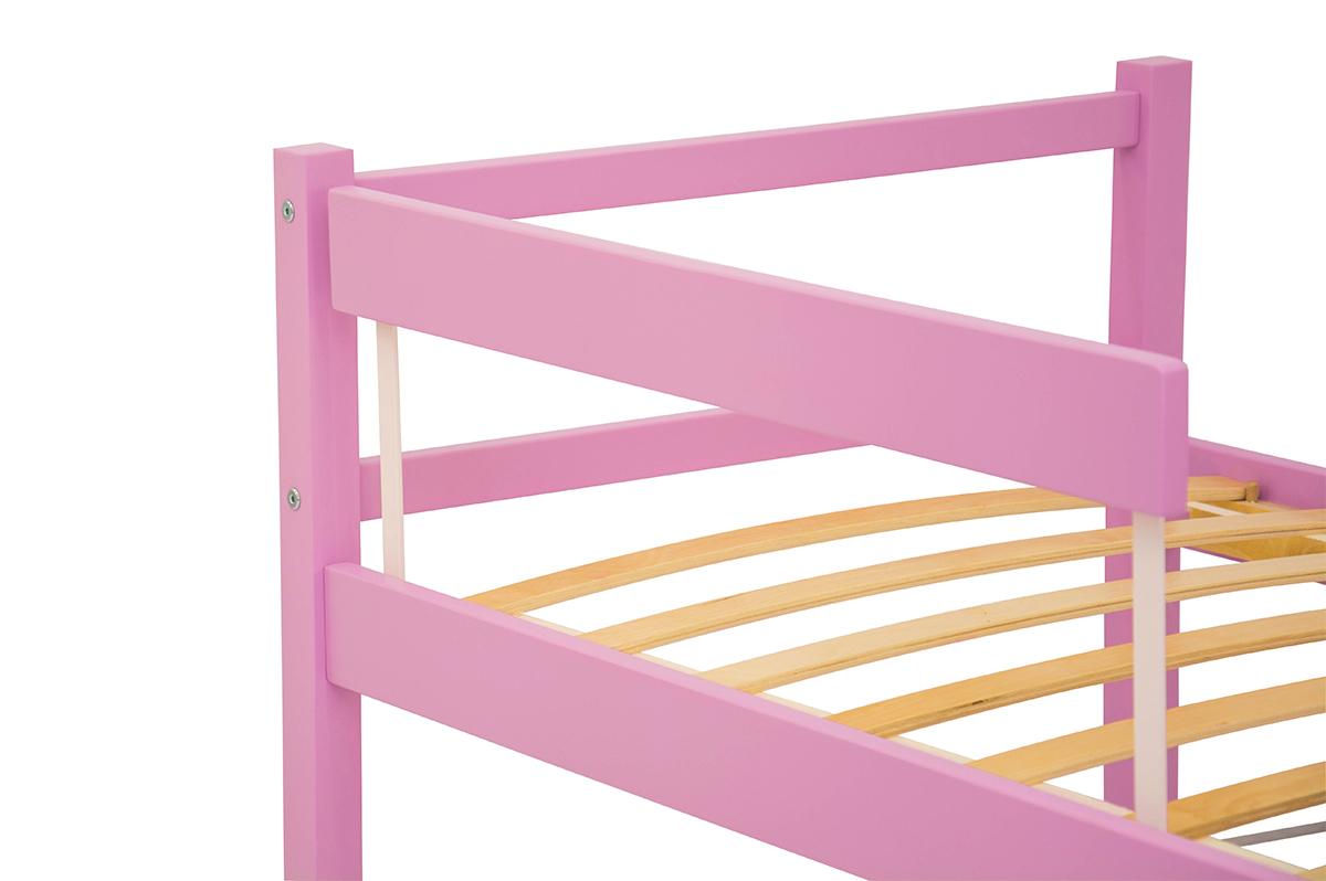 """Бортик для кровати """"Svogen лаванда"""""""
