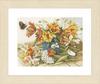 Lanarte Marjolein Bastin Daffodils and Tulips