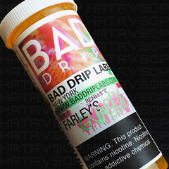 Farley's Gnarly by Bad Drip
