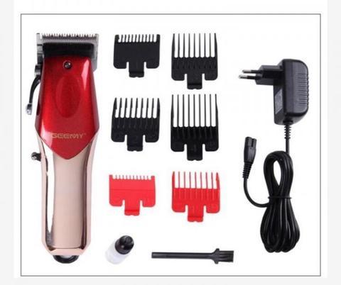 Машинка для стрижки волос GM-860