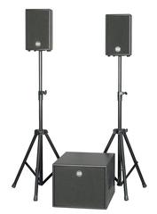 Звукоусилительные комплекты HK Audio PowerWorks Soundhouse One System