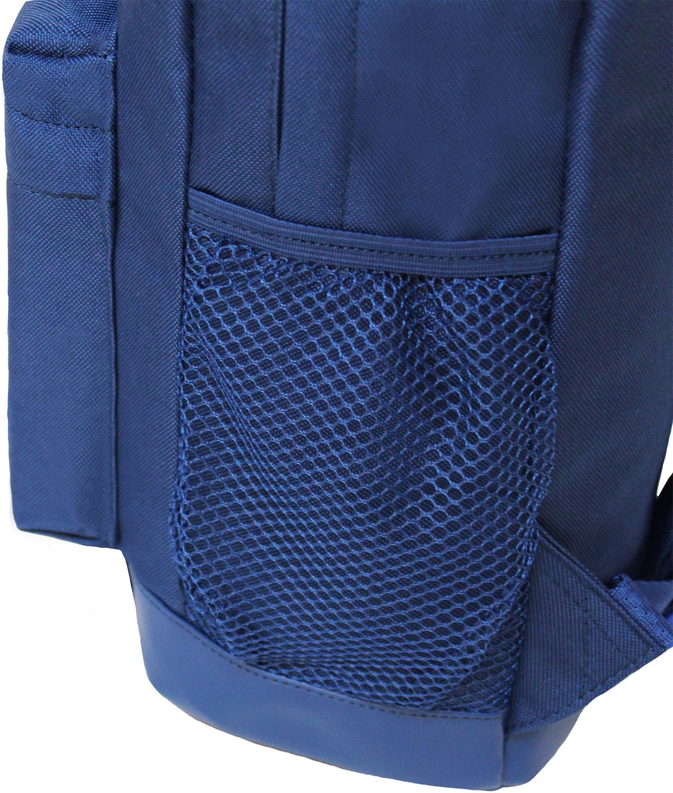 Рюкзак Bagland Молодежный Синий 00533663 фото 4