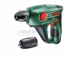 Аккумуляторный перфоратор Bosch Uneo (0603984027)