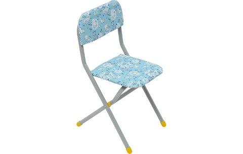 Стульчик от комплекта детской мебели Фея Досуг 301