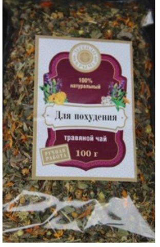 Крымский чай «Для Похудения»™Floris