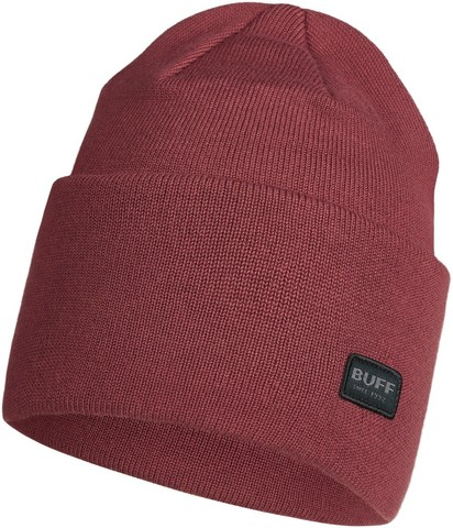 Вязаная шапка Buff Hat Knitted Niels Tidal фото 1