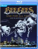 Bee Gees / One For All Tour - Live In Australia 1989 (Blu-ray)