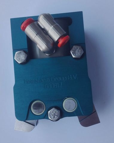 MC1014 Захват пневматический для доильного робота