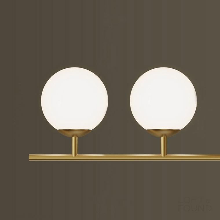 Подвесной светильник Lampatron style Vasty