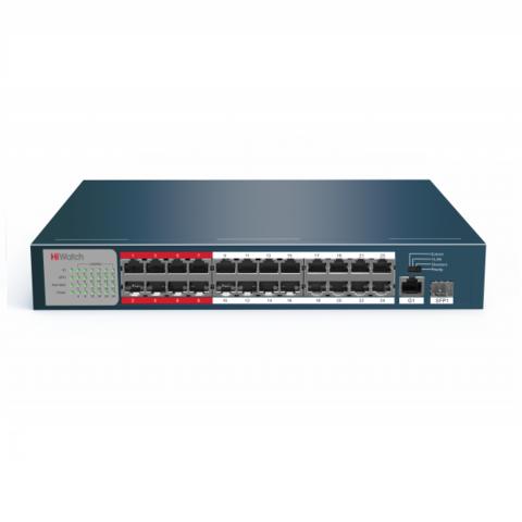 Hikvision DS-S2624P(B)