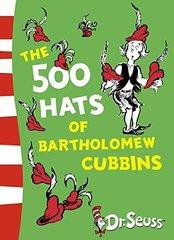 500 Hats of Bartholomew Cubbins (Yellow Back Book)