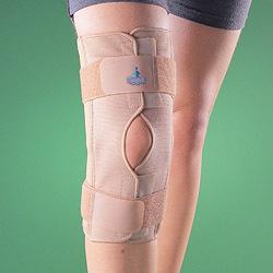 С нерегулируемыми шарнирами Ортез коленный ортопедический prod_1242852927.jpg