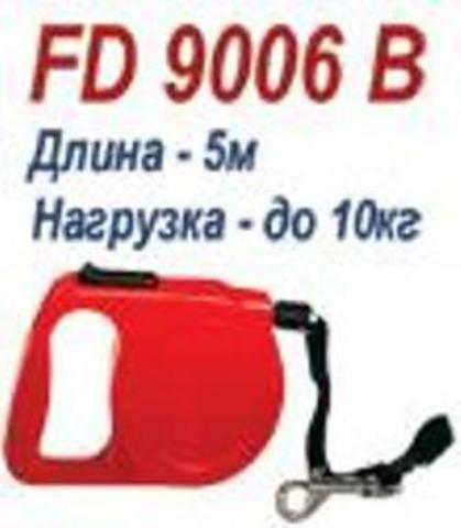Р-010 ТРИОЛ FD 9006В Рулетка  5м*10кг  *72