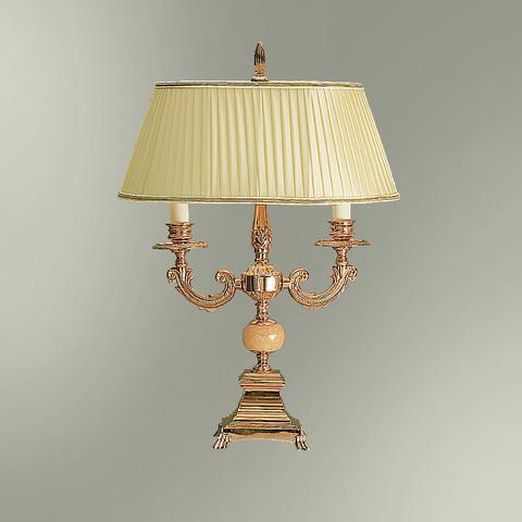 Настольная лампа 040-12.50/13222Ф/2М