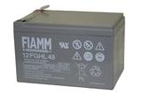 Аккумулятор FIAMM 12FGHL48 ( 12V 12Ah / 12В 12Ач ) - фотография