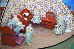 Детская комната Happy Family и семейка Village Story